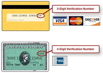 American Express 800 Number >> Security Code | Pinpoint Transportation and Tours
